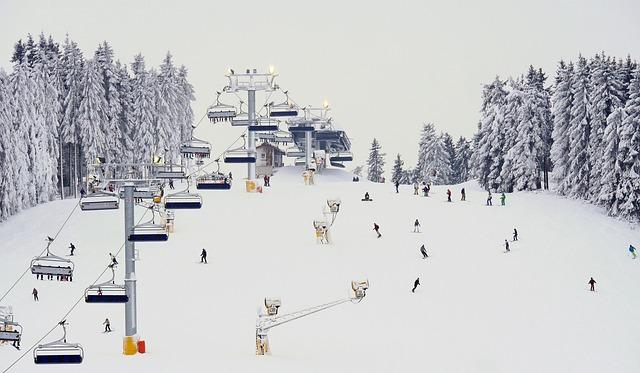 lyžařský vlek